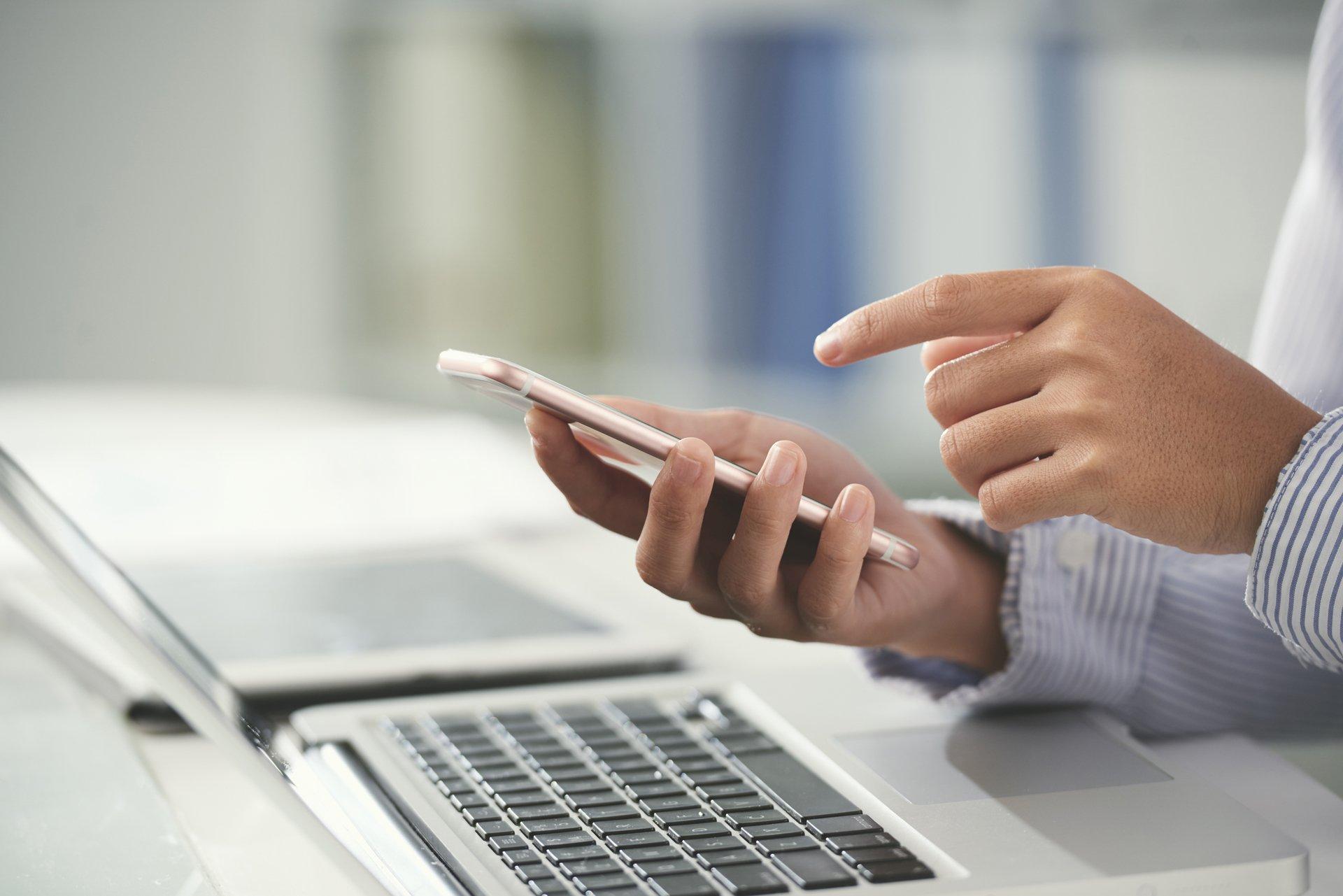 Razones para iniciar el año con una app para tu empresa