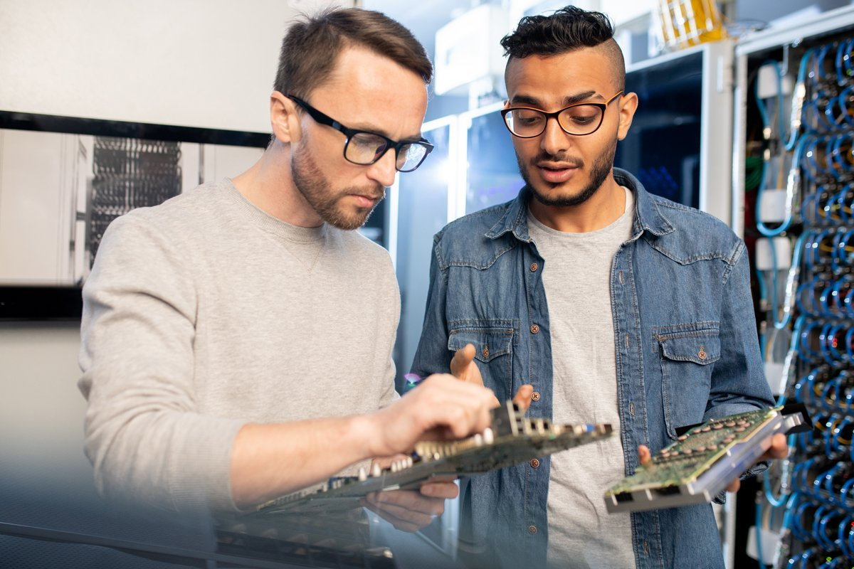 Leasing o compra de hardware: ¿Cuál te conviene más?